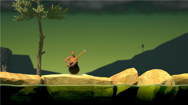 getting over it官方中文版
